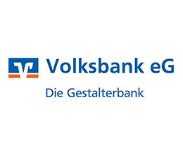 Logo der Volksbank eG