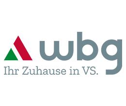 Logo der wbg
